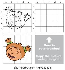 Body Part Kid Stock Illustrations, Images & Vectors