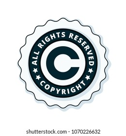 Copyright All rights reserved Illustration