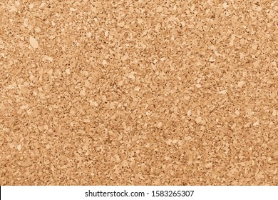Cork board background for decoration (Vector)