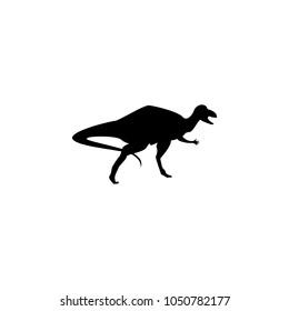 Cornotaurus icon. Elements of dinosaur icon.