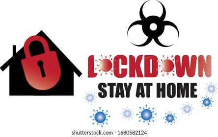 Lockdown Images Stock Photos Vectors Shutterstock
