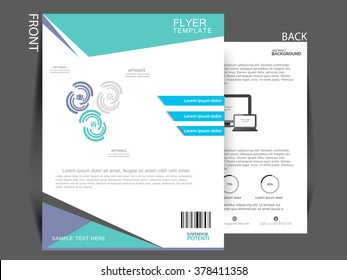 Mailer Templates Images, Stock Photos & Vectors | Shutterstock