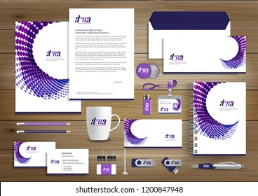 Envelope design images stock photos vectors shutterstock corporate identity business template design vector abstract stationery gift items color promotional souvenirs elements maxwellsz