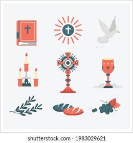Corpus Christi For the background to commemorate Jesus Full item