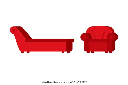 Psychology Couch Images Stock Photos Vectors Shutterstock