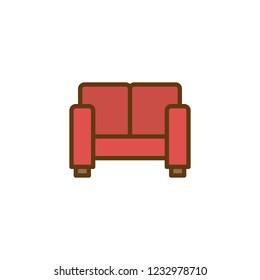 Peachy Imagenes Fotos De Stock Y Vectores Sobre Pixeled Couch Cjindustries Chair Design For Home Cjindustriesco