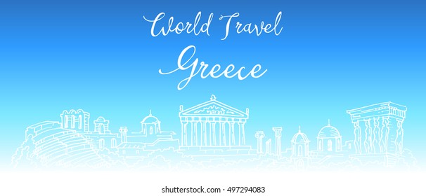 Country Travel Greece