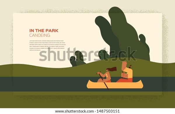 couple-canoeing-park-man-woman-600w-1487