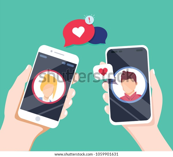 Dating love text messages
