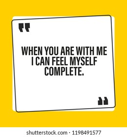 Couple Quotes That Will Make Your Relationship Stronger
