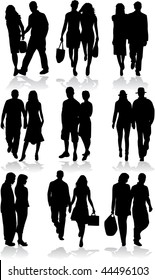 couples - profiles of people