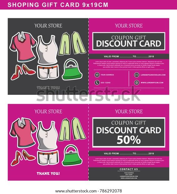 discount shopping fashion