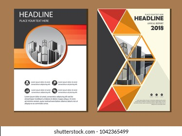 cover, abstract composition. Colorful header design for flyer, book, info banner frame, title sheet. Colored geometric shapes. Modern design. Brochure template layout. Vector illustration