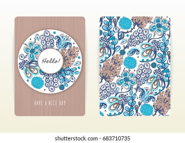 Royalty Free Notebook Cover Design Images Stock Photos Vectors