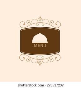 cover for menu