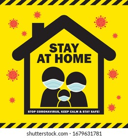Stay Safe Images, Stock Photos & Vectors | Shutterstock