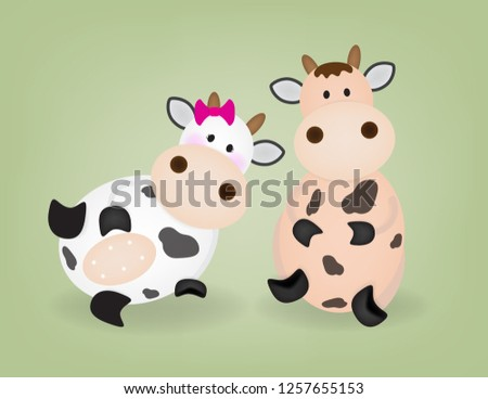 Art Cow Project
