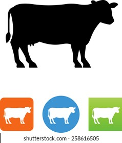 Cow / Cattle icon