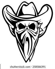 Skull With Cowboy Hat Png : Skull hat cowboy cowboy hat skull hat skull cowboy symbol decoration icon element decorative horror death sketch background retro vintage classical hats halloween emblem ornament grunge icons boots illustration and painting western the amount of material classic cartoon black decor skeleton red.