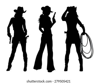 sexy-cowboy-girls-in-black-on-white-pictrues-free-young-movie-galleries