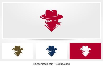 Cowboy Bandit Logo