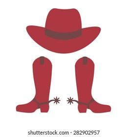 Cowboy Spurs Images Stock Photos Vectors Shutterstock