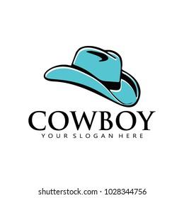 Cowboy Hat Logo Icon