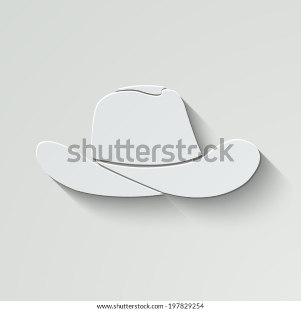 diy cowboy hat... cover that bad boy with felt... | Diy cowboy ... | 620x600