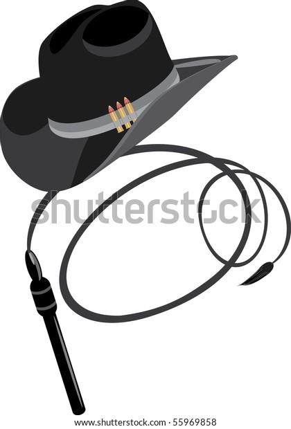 cowboy-hat-whip-vector-600w-55969858.jpg