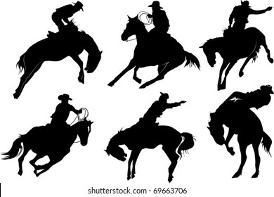 Rodeo Horse Stock Images Royalty Free Images Amp Vectors