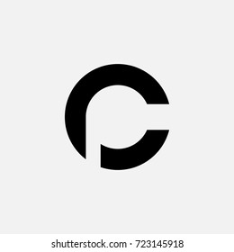C,P vector letters