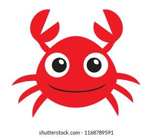 crab vector images stock photos vectors shutterstock rh shutterstock com crab vector image crab vector free