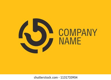 crane hook logo