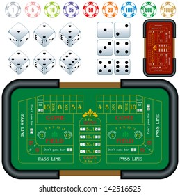 Snoopy gambling