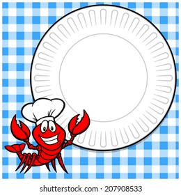 Crawfish Supper Invite