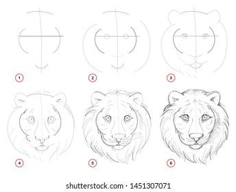 Imágenes Fotos De Stock Y Vectores Sobre Pencil Tiger