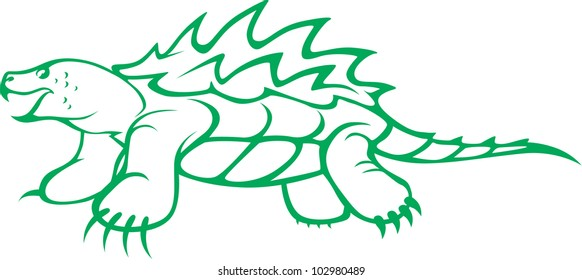 Angry Snapper Images, Stock Photos & Vectors | Shutterstock