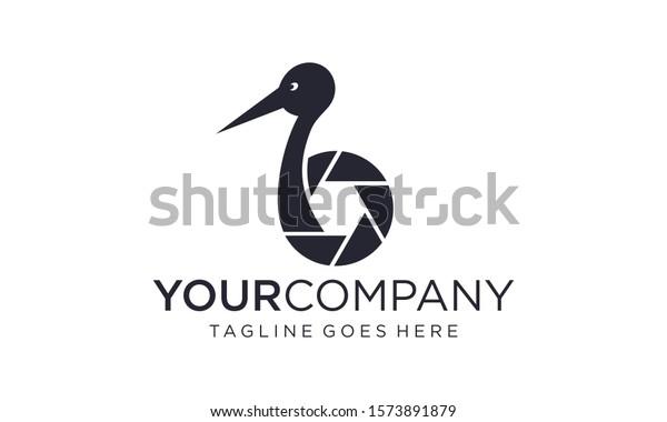 Creative Camera Photography Logo Ideas Stock Vector Royalty Free 1573891879