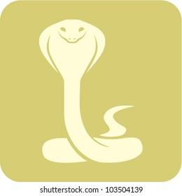 Creative Cobra Icon