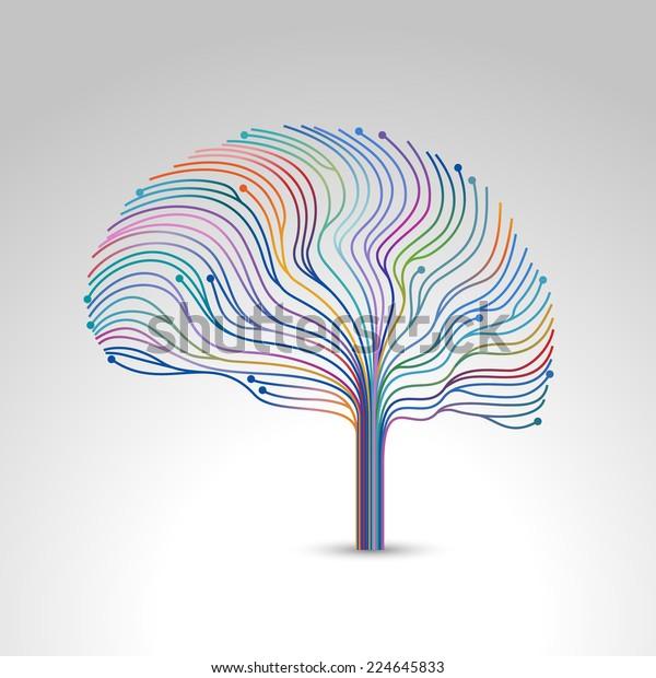 creative-concept-brain-vector-illustrati