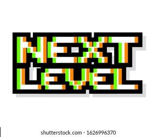 Next Level Game Images, Stock Photos & Vectors   Shutterstock