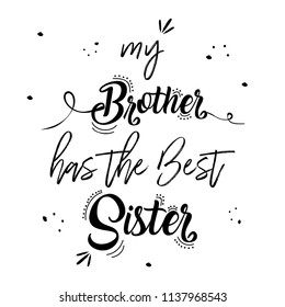 Sisters Quotes Images, Stock Photos & Vectors | Shutterstock