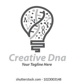 creative dna logo