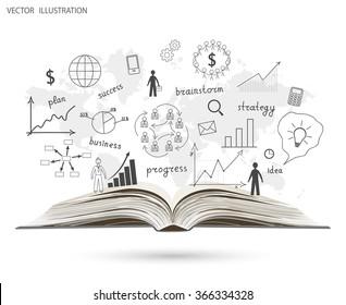 Diagram Drawing Images, Stock Photos & Vectors | Shutterstock