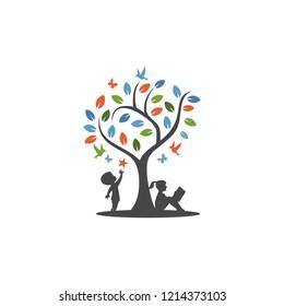 Creative Education Logo Designs