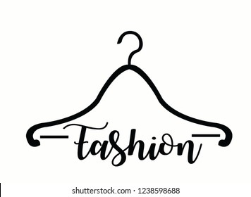 Hanger Logo Images Stock Photos Vectors Shutterstock