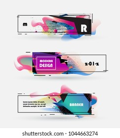 Creative Banner Design Images Stock Photos Vectors Shutterstock
