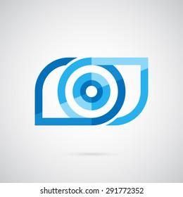 eye logo images stock photos vectors shutterstock