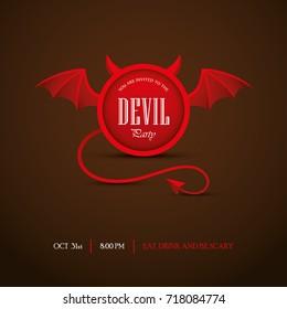 Devil Images, Stock Photos & Vectors | Shutterstock