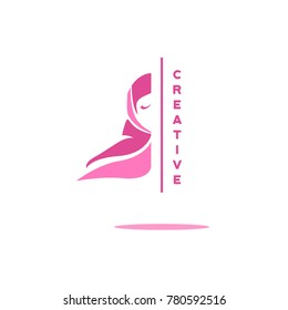 Logo Hijab Images Stock Photos Vectors Shutterstock